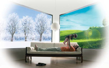 Un vrai pro pour votre installation de vitrerie
